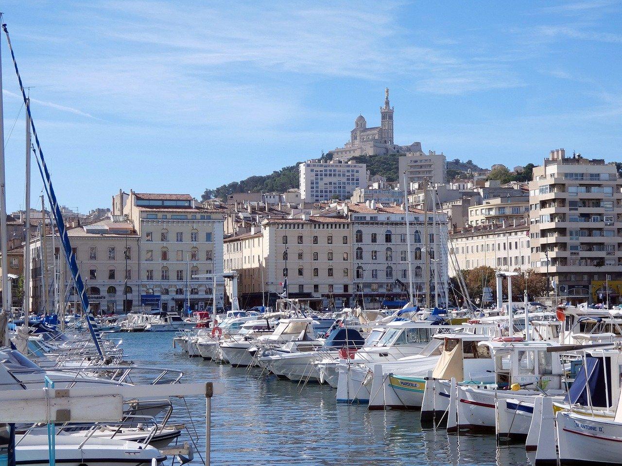 Fin du stationnement gratuit à Marseille