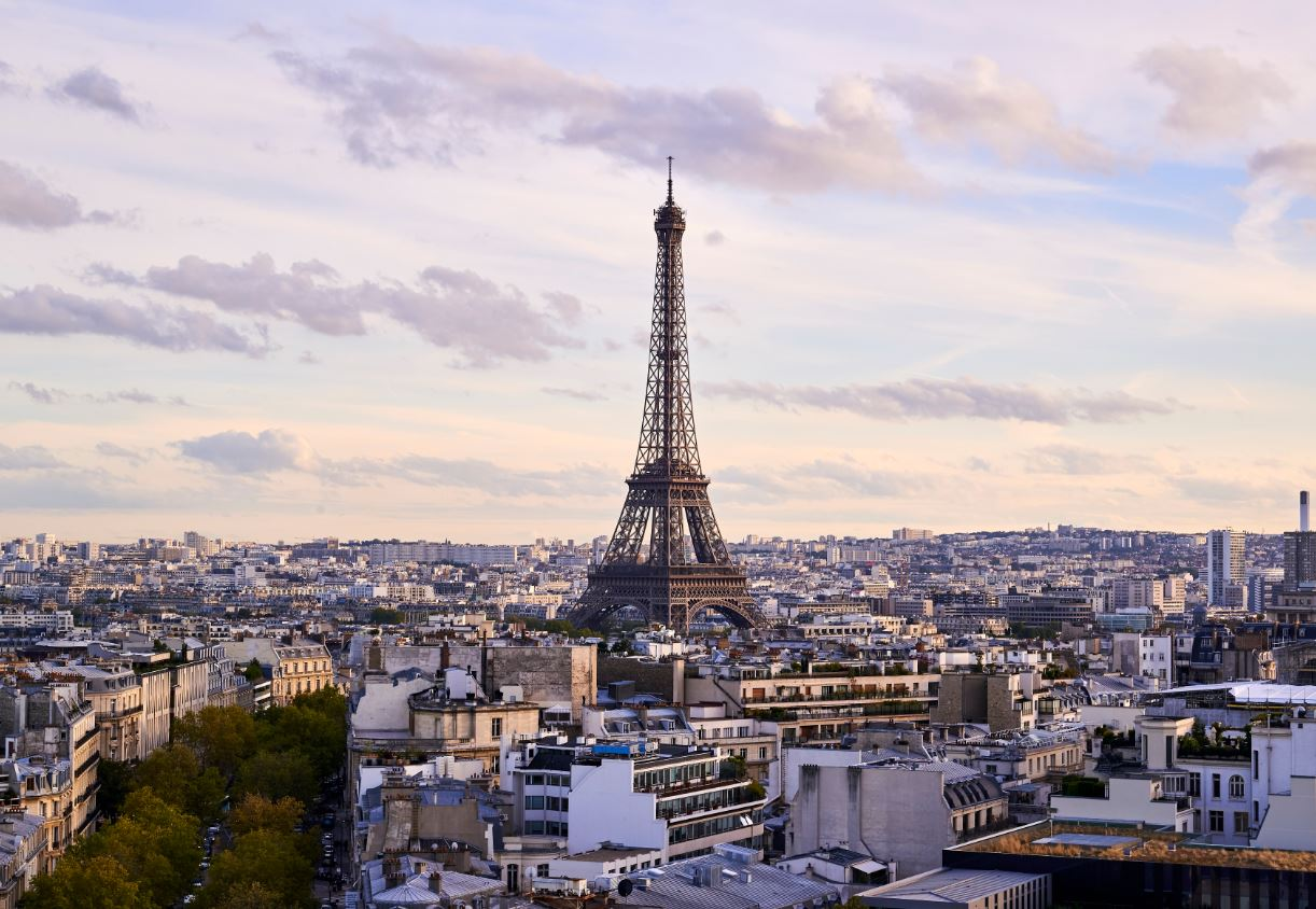 Abonnement parking à Paris