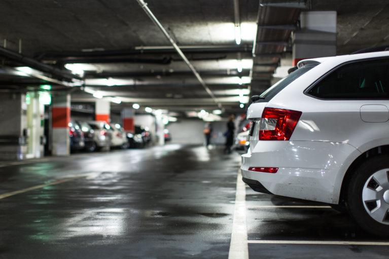 investissement locatif parking