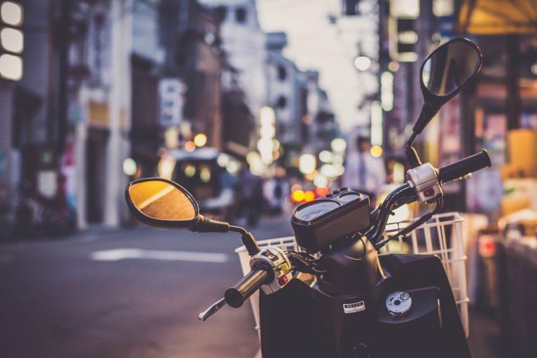 parking moto deux roues paris